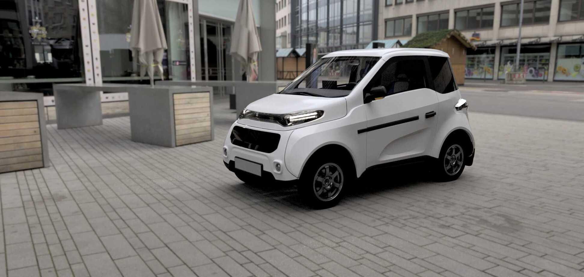 Дешевий російський електромобіль Zetta вирушить у виробництво пізніше. Фото: insideevs.com