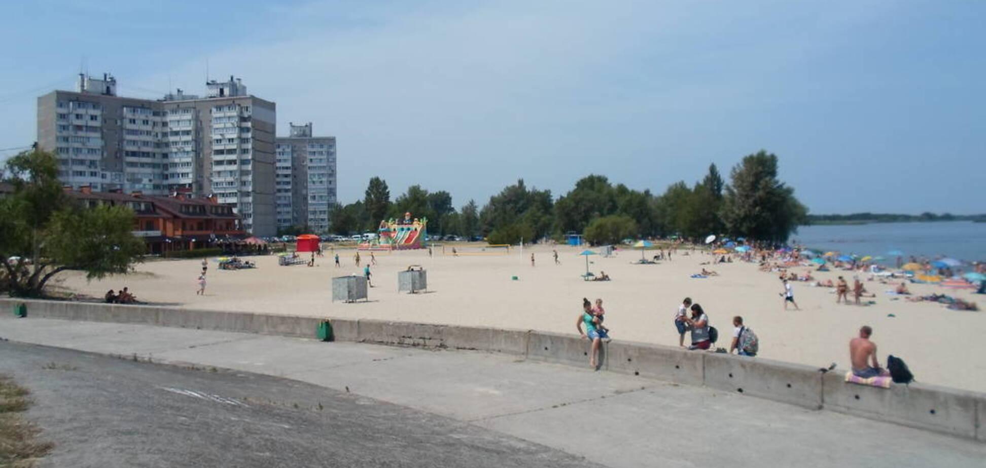 У місті Українка в ресторані біля пляжу сталася перестрілка