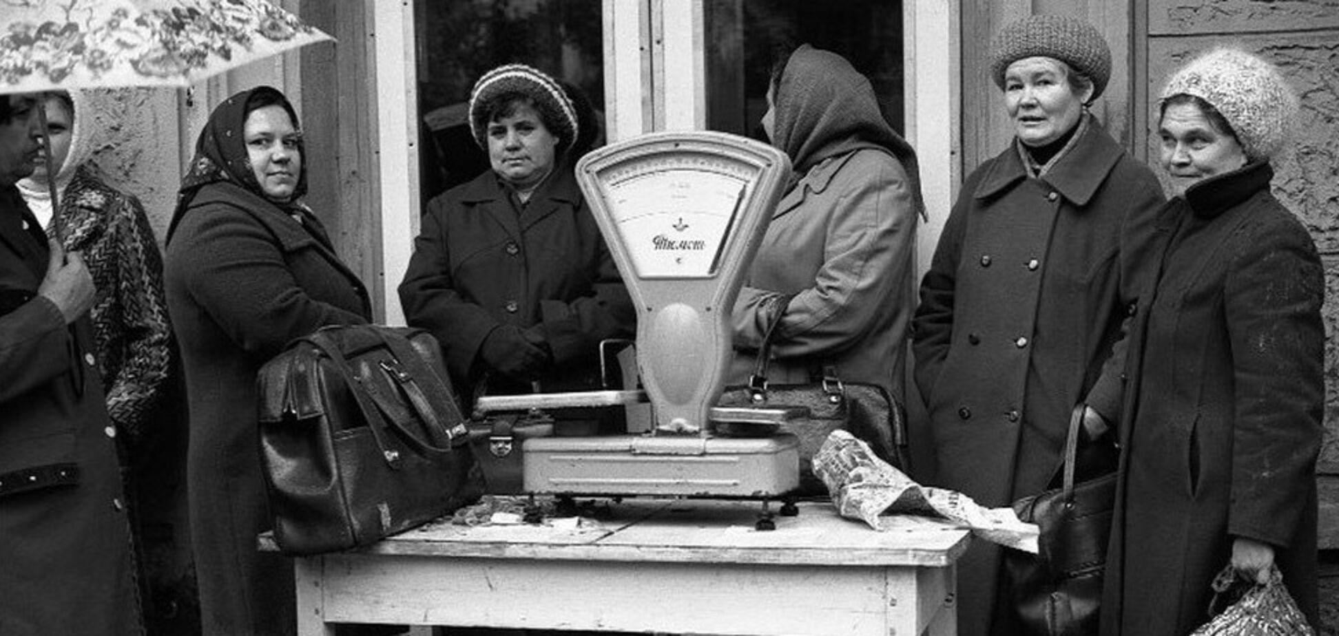 Убогие советские пословицы и поговорки