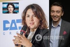 Дружина Кулеби й зірки ТБ-шоу: кого 'слуги народу' висунули в депутати Київради