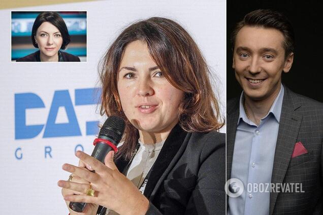 Жена Кулебы и звезды ТВ-шоу: кого 'слуги народа' выдвинули в депутаты Киевсовета
