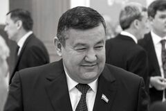 Скончался Уктам Барноев