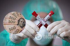 В Минфине подсчитали, сколько средств потратили из 'коронавирусного' фонда