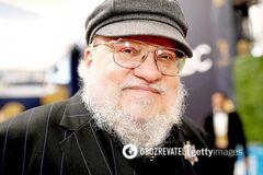 Мартину исполнилось 72: что известно об авторе 'Игры престолов'
