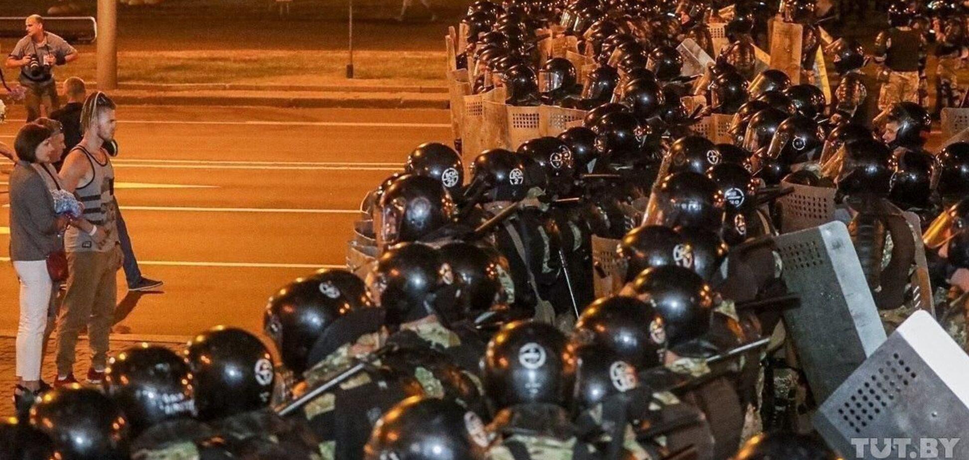 5 уроков мирного беларусского восстания