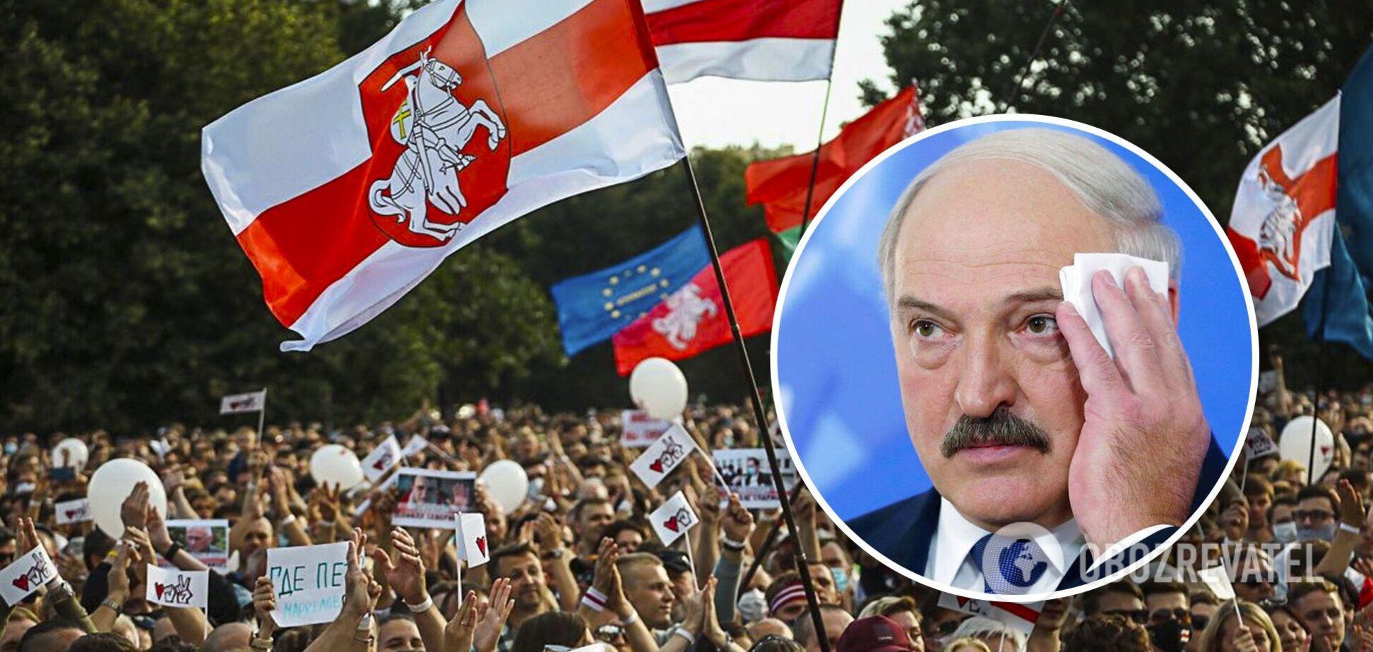 Лебедько: Україна потрапила до чорного списку Лукашенка, він програє по всіх фронтах