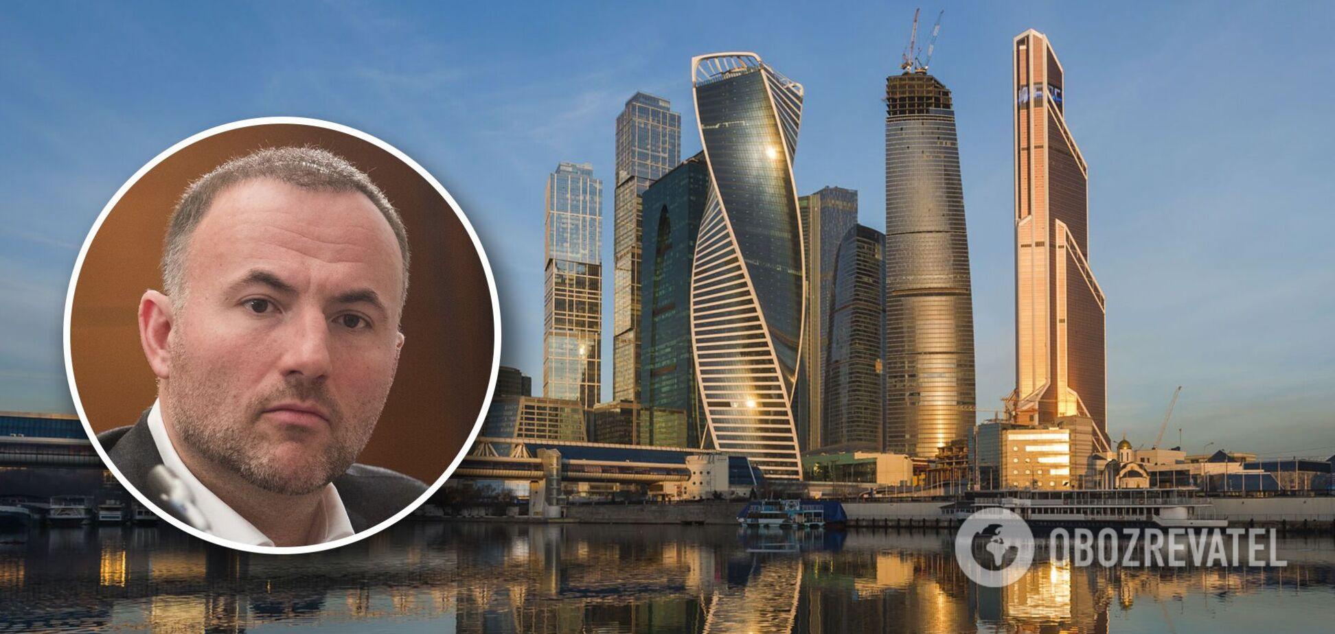Фукс мог платить за строительство в Москве взятки