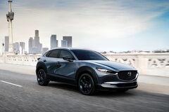 Кроссовер Mazda CX-30 получит мощный турбомотор