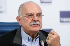 Михалков назвал протесты в Беларуси компьютерной графикой