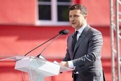 Зеленский заявил, что его обещание вырвали из контекста