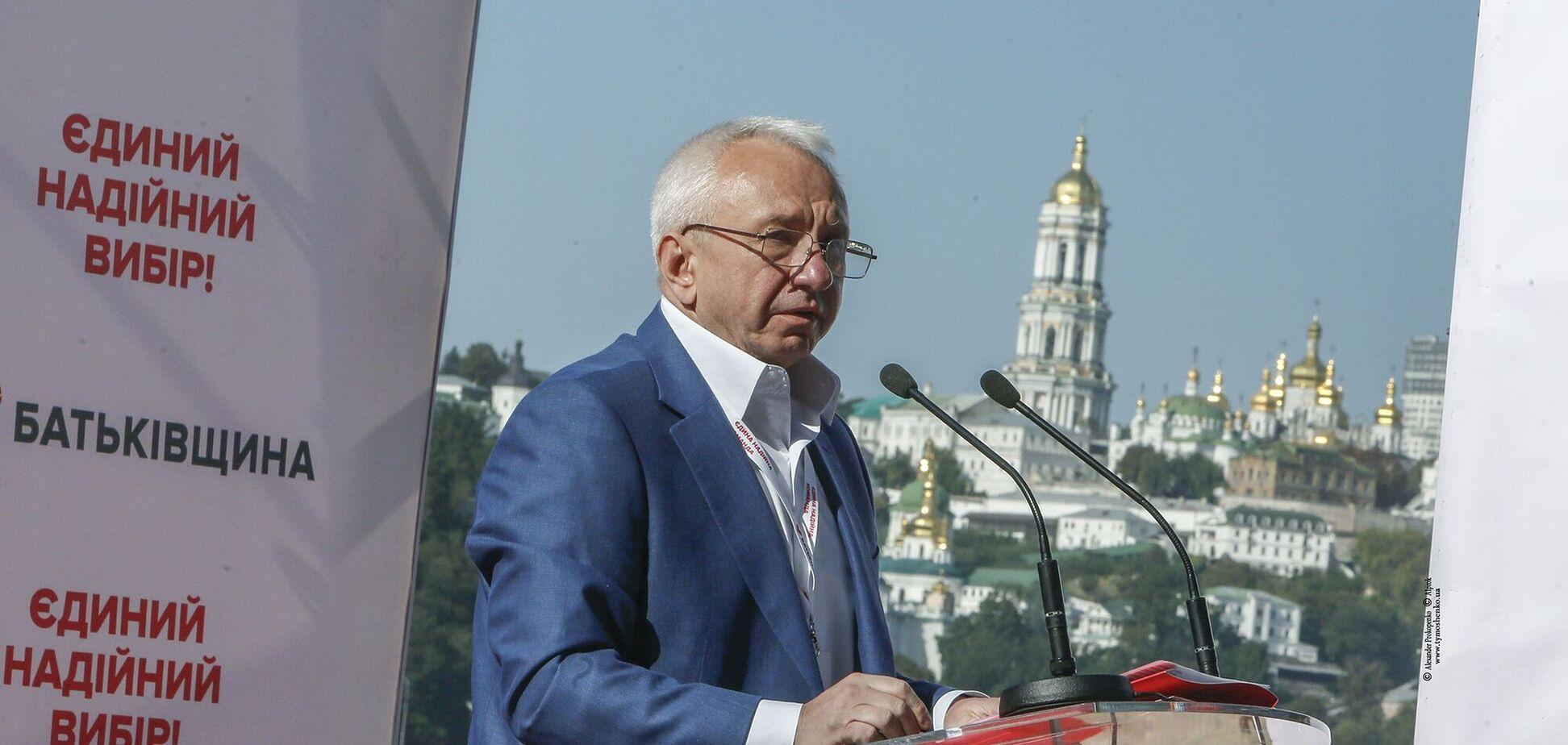 Штрафы за неправильную парковку должны идти в бюджет Киева, – Кучеренко