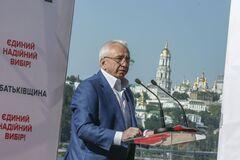 'Батькивщина' официально выдвинула Кучеренко в мэры Киева