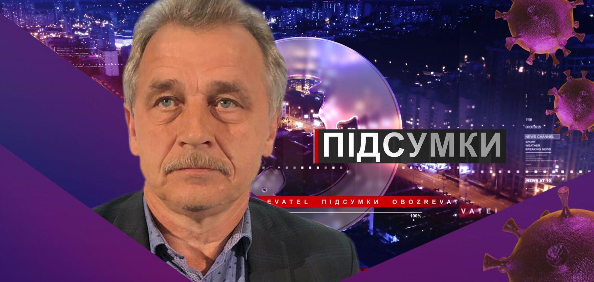 У Лукашенко дефолт, он нервничает и проигрывает, - оппозиционер