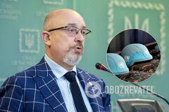 Резников – о миротворцах ООН на Донбассе: вопрос пока отложен