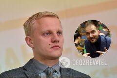 В деле Юрченко должно быть десяток подозрений, но его 'слили', – Шабунин