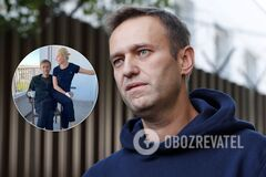Навальный о выходе из комы: никого не узнаю, не понимаю, что происходит