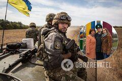 Украинский пограничник оскорбил ВСУ, а затем извинился