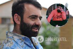 Арзуманян рассказал о потере детей на 'Танцях з зірками' и довел фанатов до слез