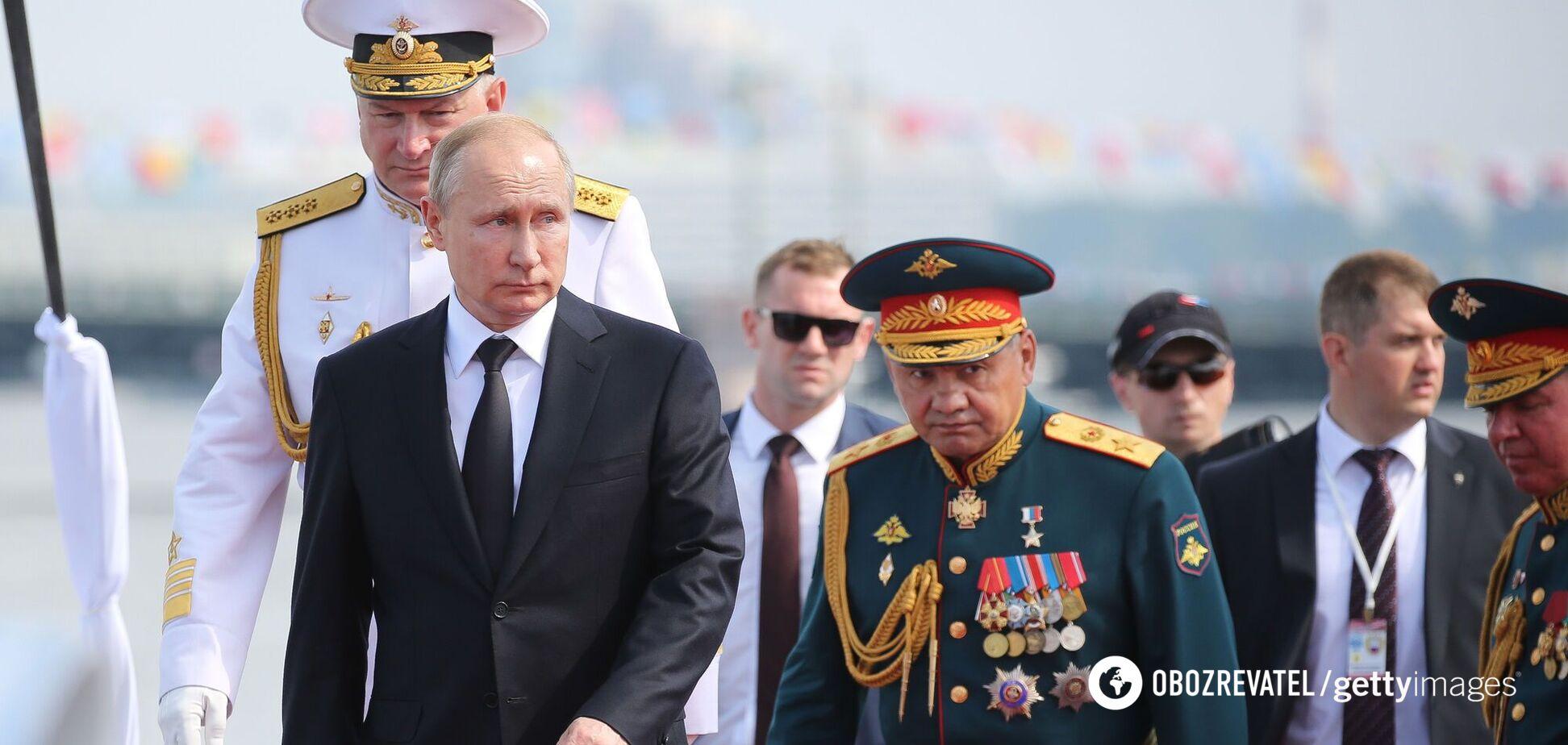 'Кавказ-2020' не загрожує Україні, але Кремль готовий до нової війни і окупації, - Фельгенгауер