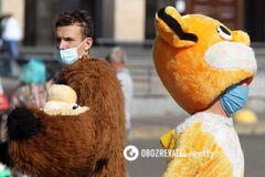 Всього у столиці 267 хворих на коронавірус школярів