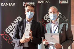 Peugeot получила награду за надежность