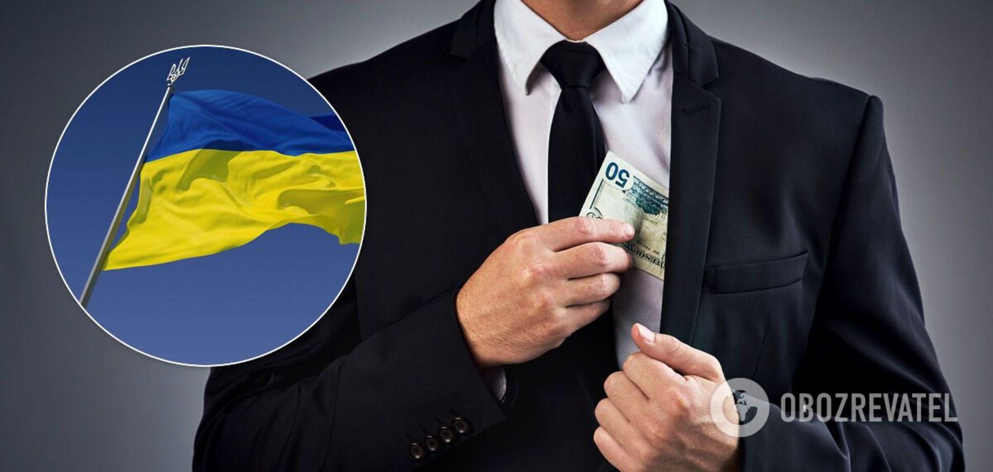 Україна фігурує в 'зливі' від фінансової розвідки США: адвокат озвучив наслідки