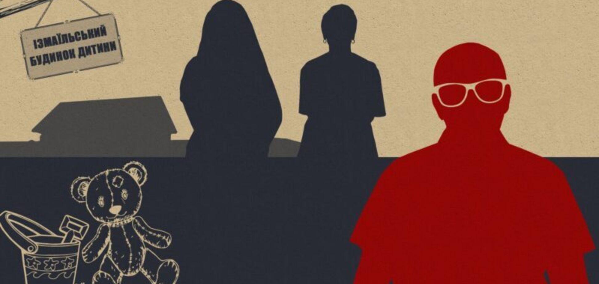 СМИ пообещали рассказать, кто стоит за скандалом с врачом-'педофилом' в Измаиле