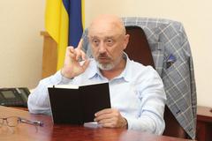 Резников заявил, что украинцам не надо бояться амнистии на Донбассе