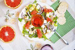 Контролировать питание можно с помощью 'метода тарелки'