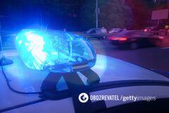 Полиция оперативно задержала насильника