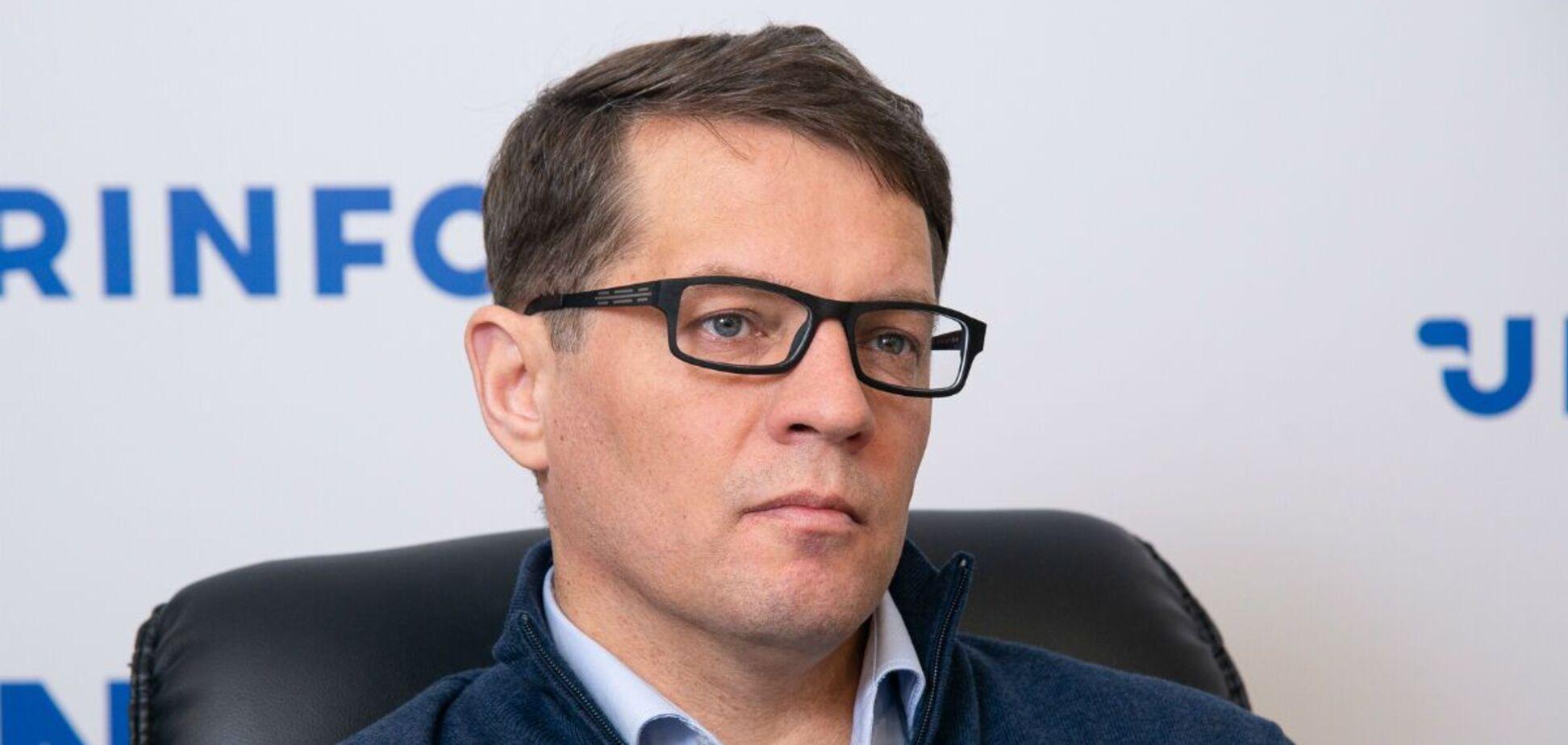 Сущенко розповів про допити в Росії