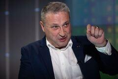 Юрий Табах заявил, что Украина хоть завтра может освободить Донбасс