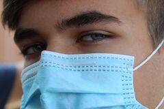 У того, кто носит маску, больше шансов переболеть COVID-19 бессимптомно