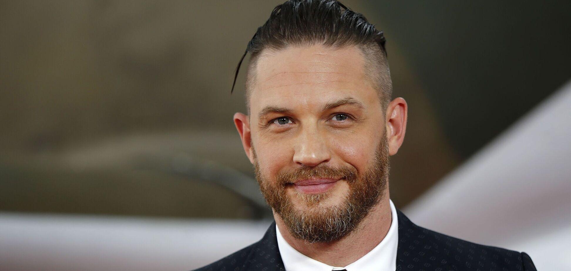Том Харді може стати новим Джеймсом Бондом