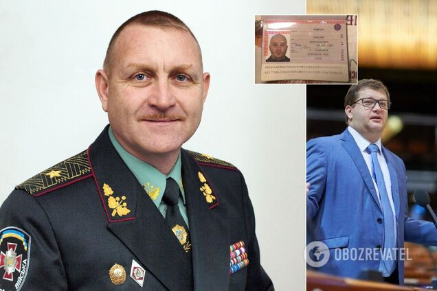 Фигурант дела Кошман причастен к гибели Кульчицкого