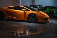 В Киеве появится необычный салон с самыми роскошными и дорогими авто в мире