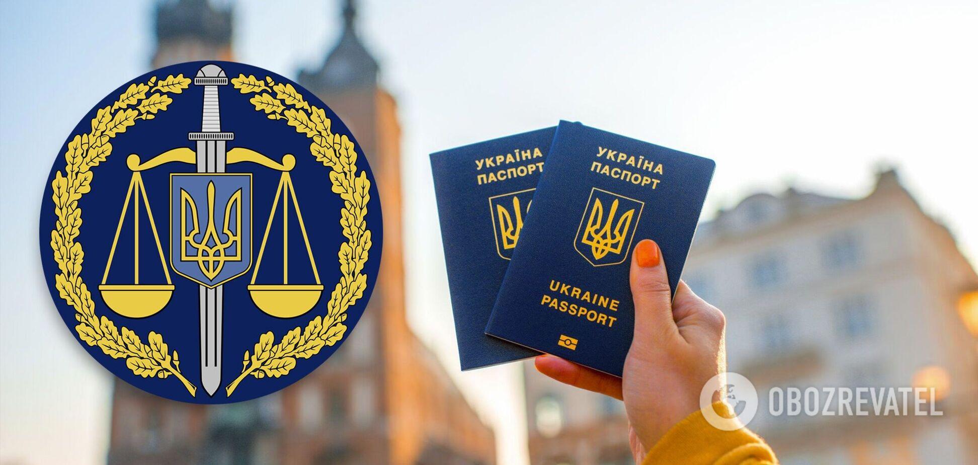 'Передостаннє китайське попередження!' Чи може Україна втратити безвіз із ЄС через САП