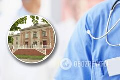 'Работа превратилась в ад!' В больнице Харькова нет респираторов, медики массово бегут
