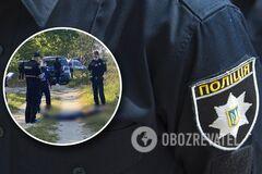 Полиция открыла производство по факту умышленного убийства