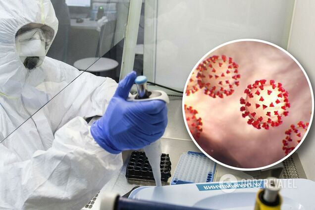 Прогноз НАН: хворих на коронавірус в Україні буде понад 4400 на добу, під загрозою – діти