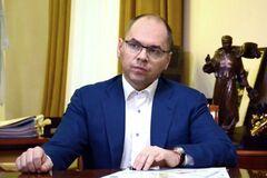 Максим Степанов хочет быть главой Минздрава и депутатом одновременно
