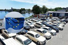 Б/у авто из Европы: где лучше всего покупать машину под растаможку