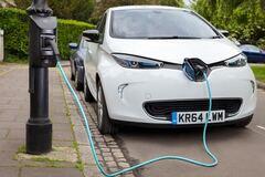 Названы 5 причин, почему электромобили до сих пор непопулярны