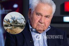 Фокин: война на Донбассе началась из-за языкового вопроса