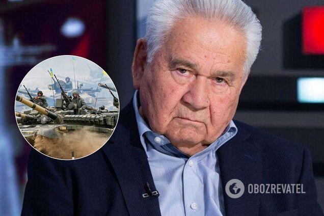 Фокін: війна на Донбасі почалася через мовне питання