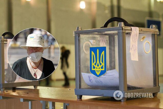 Магера: в 'красных' регионах COVID-19 не отменят выборы, с температурой можно голосовать