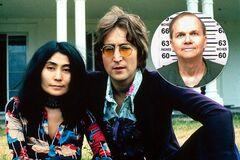 Убийца Джона Леннона спустя 40 лет извинился перед Йоко Оно