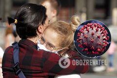 От COVID-19 в Украине вылечились еще более 1700 пациентов
