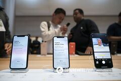 В сеть утекли названия новых iPhone