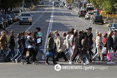Коронавирус распространяется в Киеве